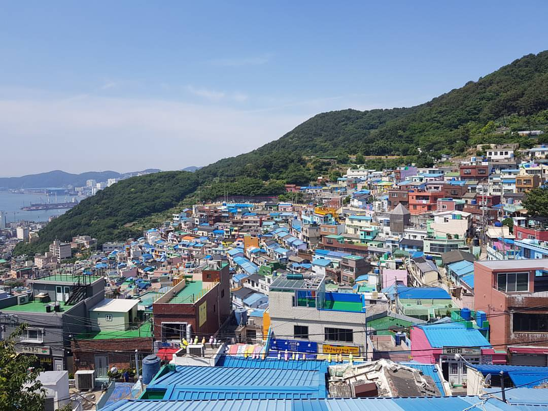 Gamcheon Culture_Village