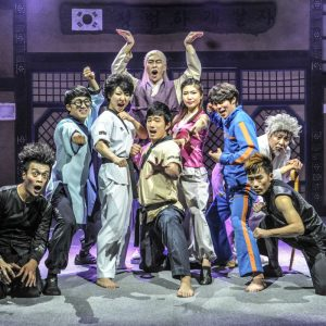 Jump-show-korea-poster
