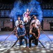 Jump-acrobats-show-korea