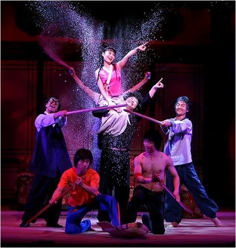 Shows & Concerts   KoreaTravelEasy