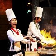 Nanta-cooking
