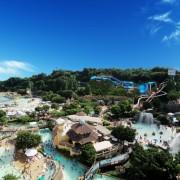 Caribbean-bay-main-aerial-view