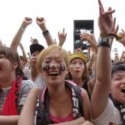 Incheon-Pentaport-Rock-Festival-audience