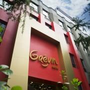 Grevin-musuem-Seoul-front-door-logo