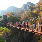 daesunsan-mountain-bridge-fall-foliage