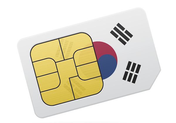 UP TO 40%, Prepaid Data SIM Card with 4G LTE Unlimited Data in Korea | KoreaTravelEasy