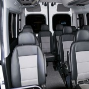 seoul_korea_private_car_solati_interior