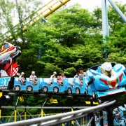 seoul_land_robot_rollercoaster_for_kids