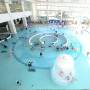 Termeden-spa-bade-pool-korea-hot-spring-children-family