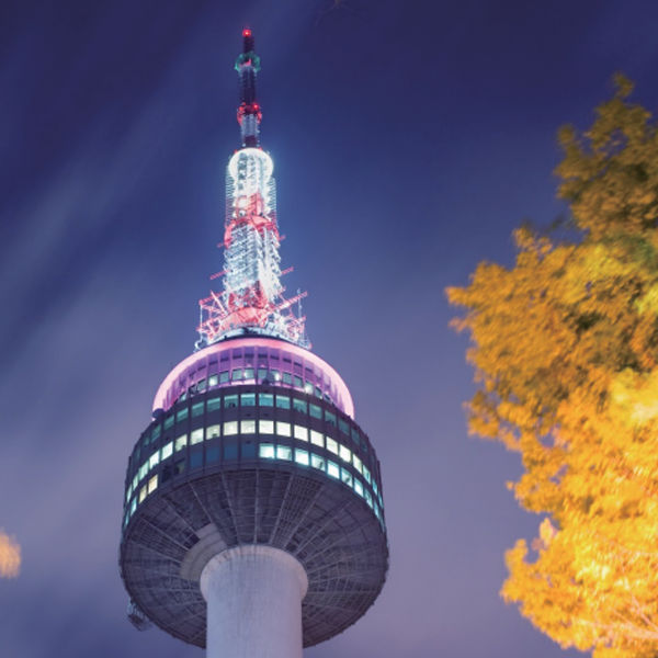 Seoul-group-tour-join-in-tour-all-year-Namsan-tower-N-seoul-tower