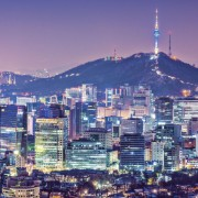 Seoul-group-tour-join-in-tour-all-year-Namsan-tower-N-seoul-tower-Seoul-city-view