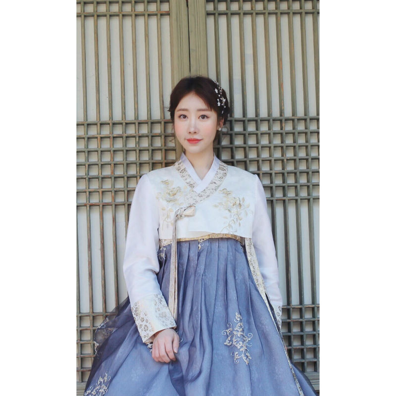 Korean Hanbok Oneday Rental Experience In Seoul Koreatraveleasy