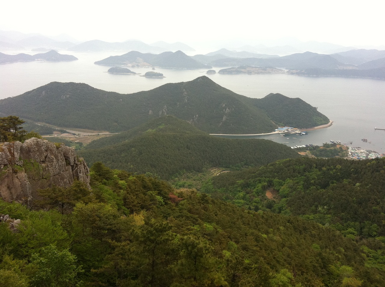 Geoje Islands-sea01