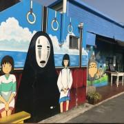 Jeonju-mural-village