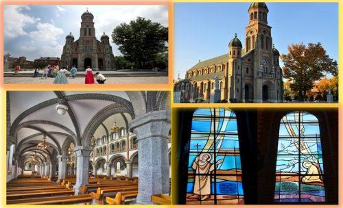 jeonju-hanok-village-cathedral-Roman-Jeondong-view