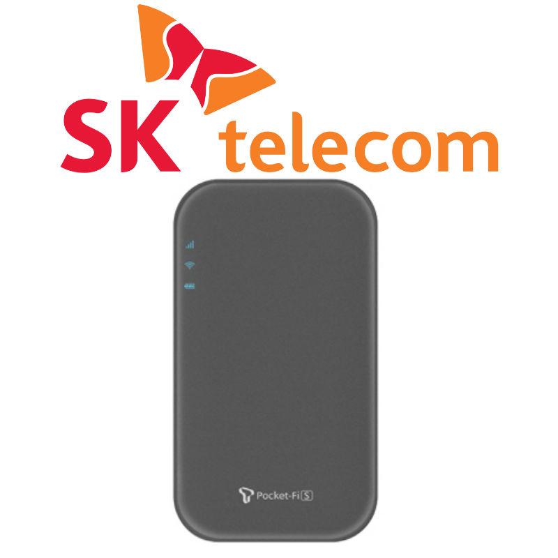 Pocket WiFi Egg Router rental with 4G LTE Unlimited Data in Korea | KoreaTravelEasy