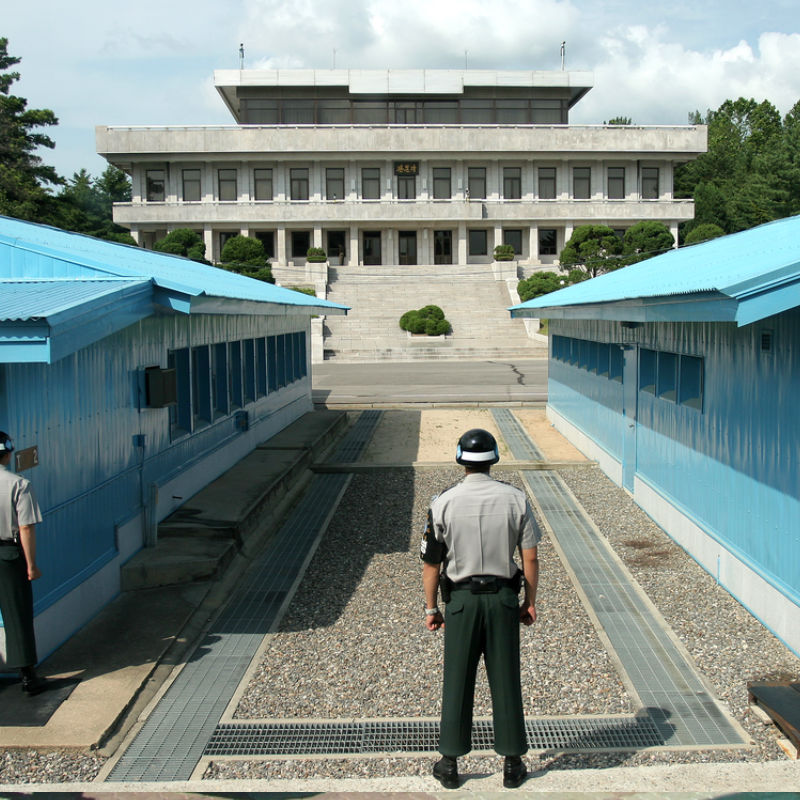 UP TO 27%, Half-day Korea DMZ tour package from Seoul (morning or afternoon) | KoreaTravelEasy