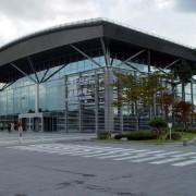 DMZ-Dorasan Station