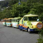 taejongdae-danubi-train