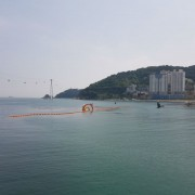 Busan Songdo Beach