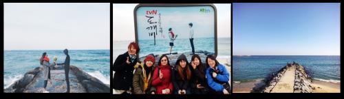 Gangneungyoungjin-beach-goblin