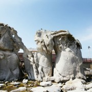Gangneung-adeulbawi-rock-park-wishing-rock-famous