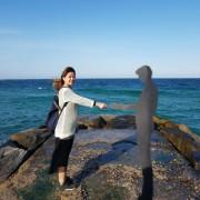 Gangneung-Goblin-fimling-jumunjin-youngjin-beach-gongyoo-photo