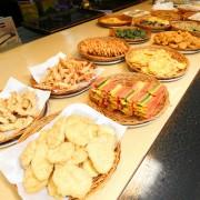 Gangneung-jungang-market-food-korean-pancakes