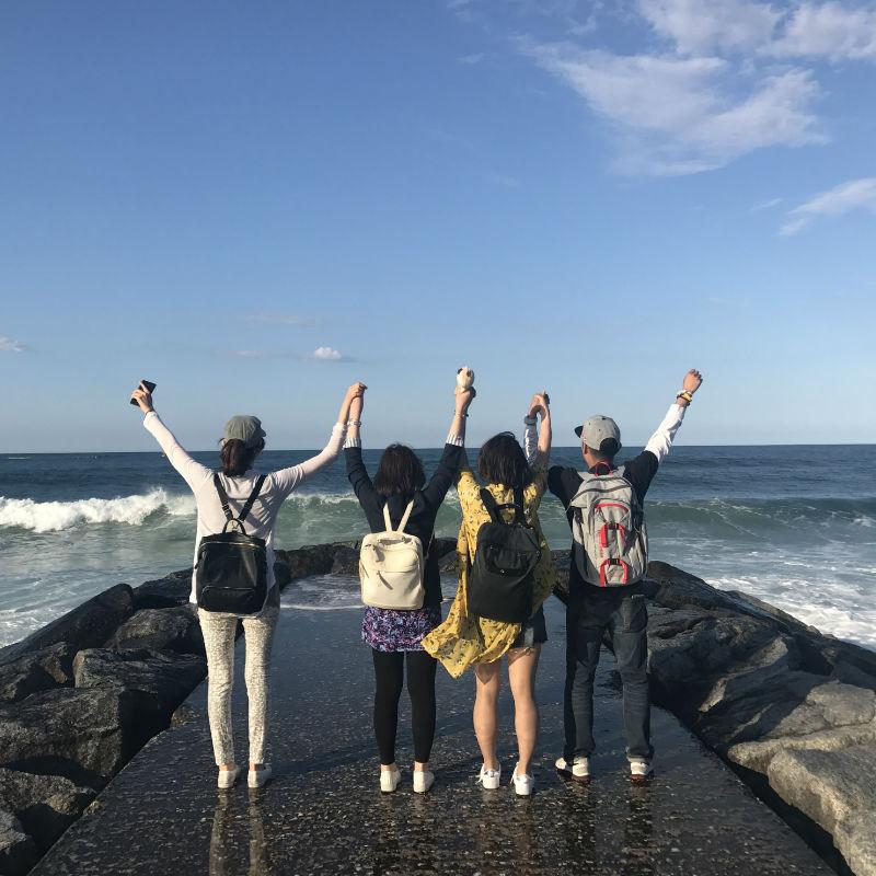 Gangneung-Youngjin-Beach-Jumunjin-goblin-fun