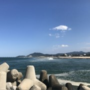 Gangneung-east-sea-korea