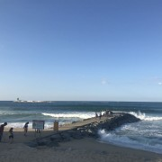 Gangneung-Youngjin-Beach-Jumunjin-goblin