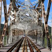 Busan-Gimhae-nakdonggang-River-rail-bike-track