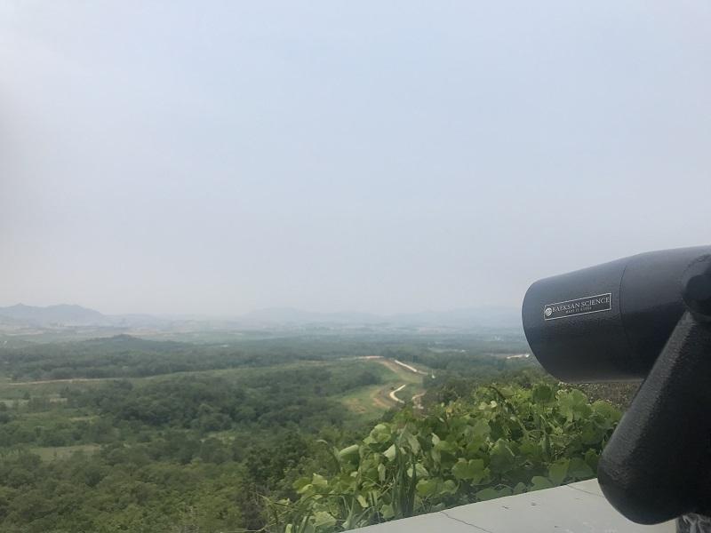 DMZ-Dora-observaotry-binocular