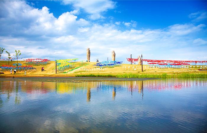 DMZ-Nuri-Peace-Park-Imjingak