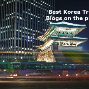 Korea-Travel-Blogs