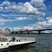 Hangang River Ferry Cruise
