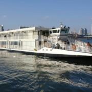 Hangang_River Buffet_Cruise_Live