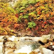 Seoraksan Mountain Way