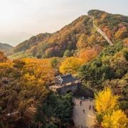 namhansanseong-fortress