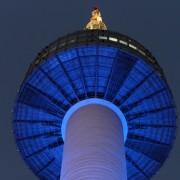 Seoul Namsan Tower