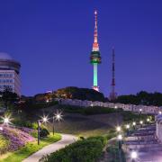 Seoul-N-Tower