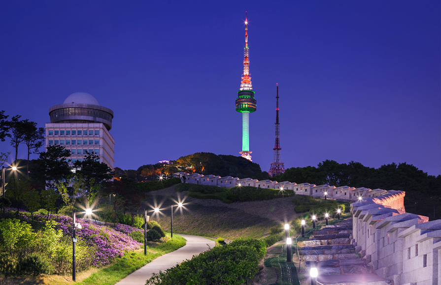 UP TO 41%, N Seoul Tower Namsan Observatory – Discount Ticket | KoreaTravelEasy