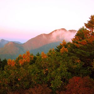 Jirisan-Mountain_Korea