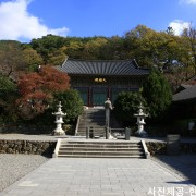 Jirisan Mountain3