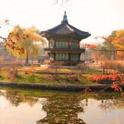 Autumn Gyeongbukgung Palace