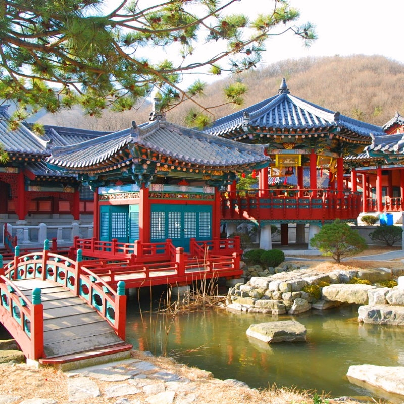 royal palace tour | KoreaTravelEasy