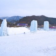 Hwacheon_Sancheoneo Ice festival