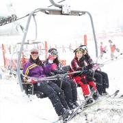 Vivaldi Ski World