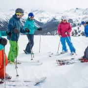 Elysian Ski Resort Korea