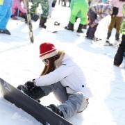 Elysian Ski Resort_Snowboard